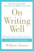 The best book on writing non-fiction