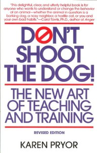 Dont shoot the dog