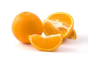 Orange Meditation