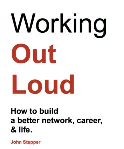 Interim book cover